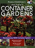 Pamela Crawford Instant Container Gardens