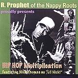 Run Tell The DJ - R. Prophet