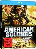 American Soldiers (Star Metalpak) [Blu-ray]