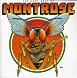 The Very Best of Montrose Thumbnail Image