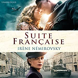 Suite Francaise Audiobook