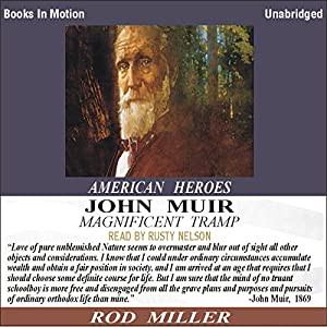 John Muir Audiobook