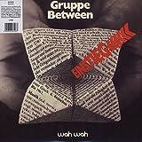 Between - Einstieg - Wah Wah Records Supersonic Sounds - LPS080