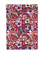 EUROMODA HOME LIVING Colcha Namibia (Multicolor)