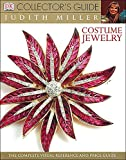 Costume Jewelry (Dk Collector's Guides) (0135009782) by Miller, Judith