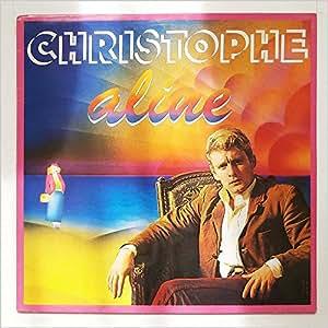 Christophe - Christophe Aline [LP] - Amazon.com Music