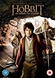 The Hobbit: An Unexpected Journey (DVD + UV Copy( [2013]