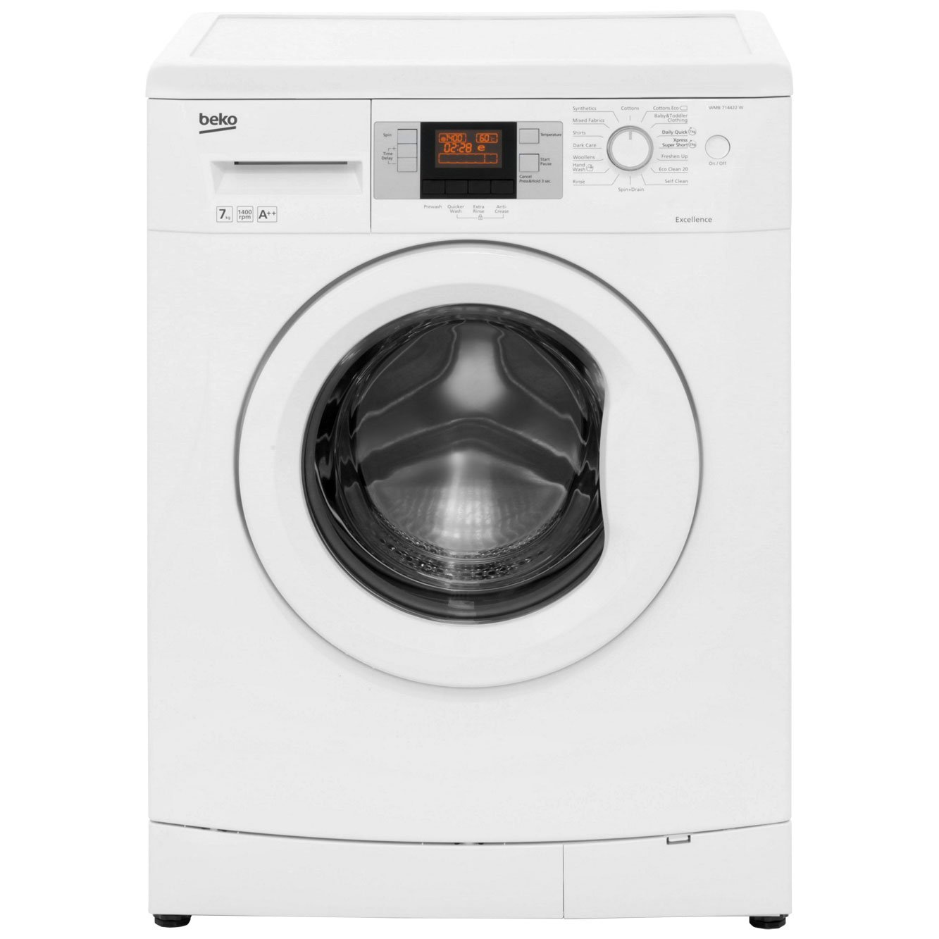 Best Washing Machine 2016 Top 7 Washing Machine Reviews