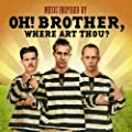 Music Inspired By Oh Brother, Where Art Thou?