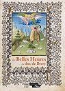 Les Belles Heures du Duc de Berry par Grollemund