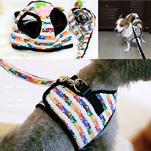 how to make a velcro cat harness