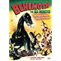 Behemoth the Sea Monster [DVD] [1959]