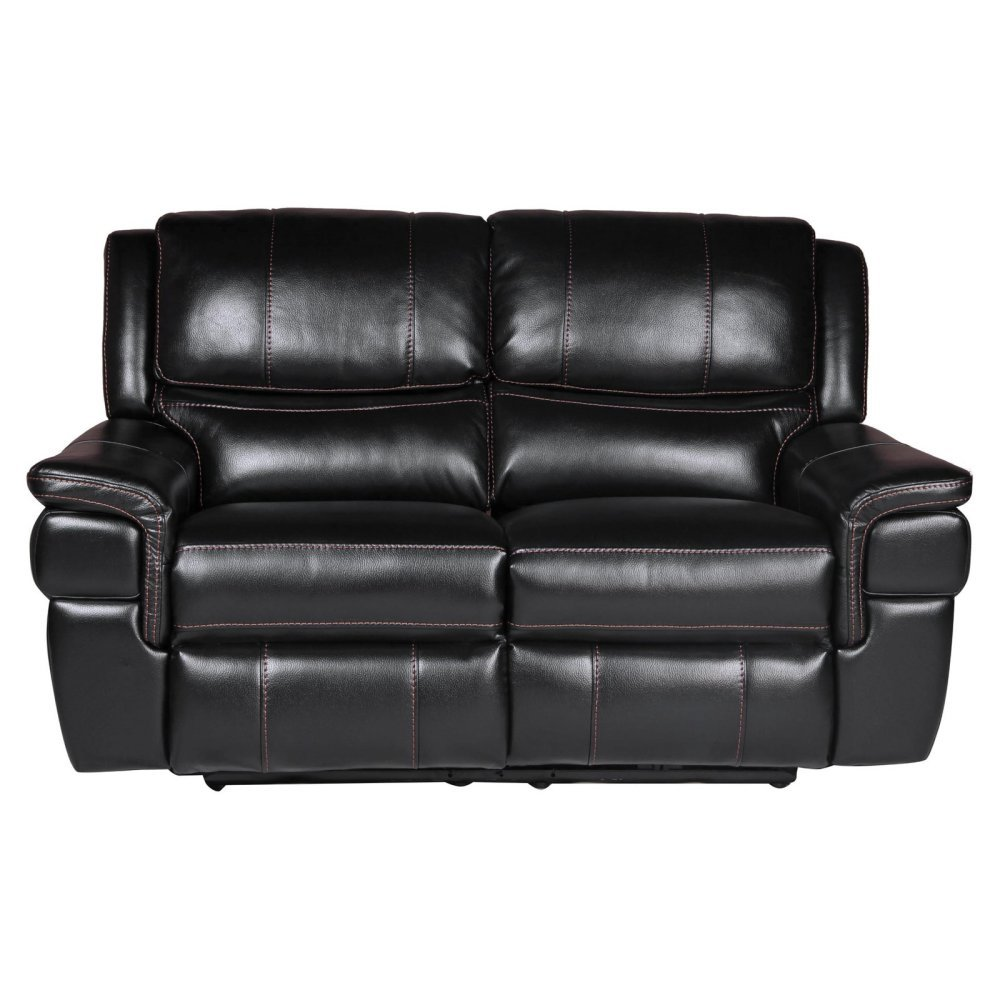 Parker House Python Power Reclining Loveseat