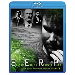 S.E.R.P. (search engine results page) [Blu-ray]