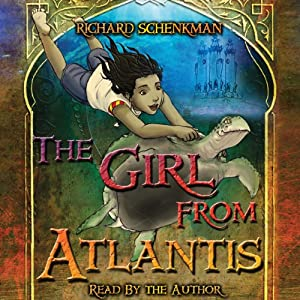 The Girl from Atlantis | [Richard Schenkman]