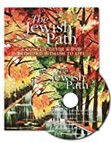 img - for The Jewish Path Guide & DVD - Bringing Judaism To Life book / textbook / text book