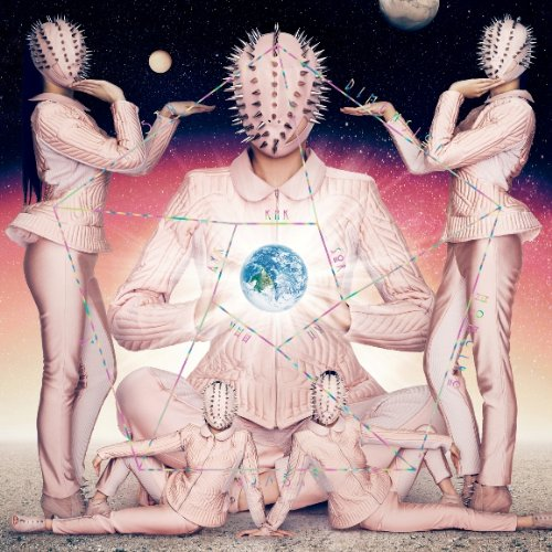 5TH DIMENSION【アマゾンオリジナル絵柄トレカ特典付き】(初回限定盤A)