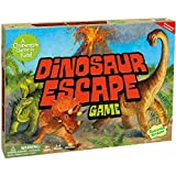 Peaceable Kingdom / Dinosaur Escape Cooperative Game for Kids