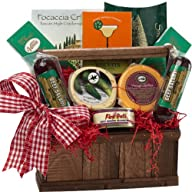 Art of Appreciation Gift Baskets Meat…