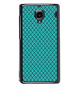 Colourful Pattern 2D Hard Polycarbonate Designer Back Case Cover for Xiaomi Redmi 1S :: Xiaomi Redmi 1