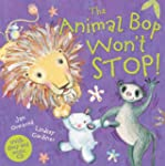 The Animal Bop Won't Stop! [With CD (...