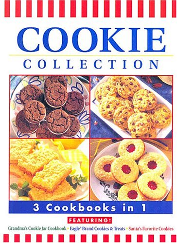 3-in-1 Cookie Collection