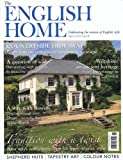 The English Home (1-year auto-renewal)