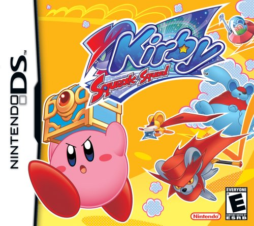 Kirby Squeak Squad (Kirby Games compare prices)