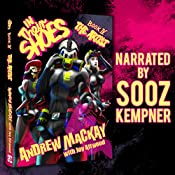 The Artist: In Their Shoes, Book 4 | Andrew Mackay, Joy Attwood