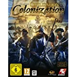 "Sid Meier's Civilization IV - Colonization [Software Pyramide]von ""ak tronic"""