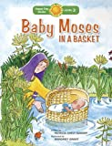 img - for Baby Moses in a Basket (Happy Day) by Patricia Shely Mahany (2013-12-01) book / textbook / text book