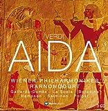 echange, troc Verdi, Borodina, Vienna Phil Orch, Harnoncourt - Verdi: Aida