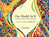 img - for Our Shaikh Sa'di book / textbook / text book