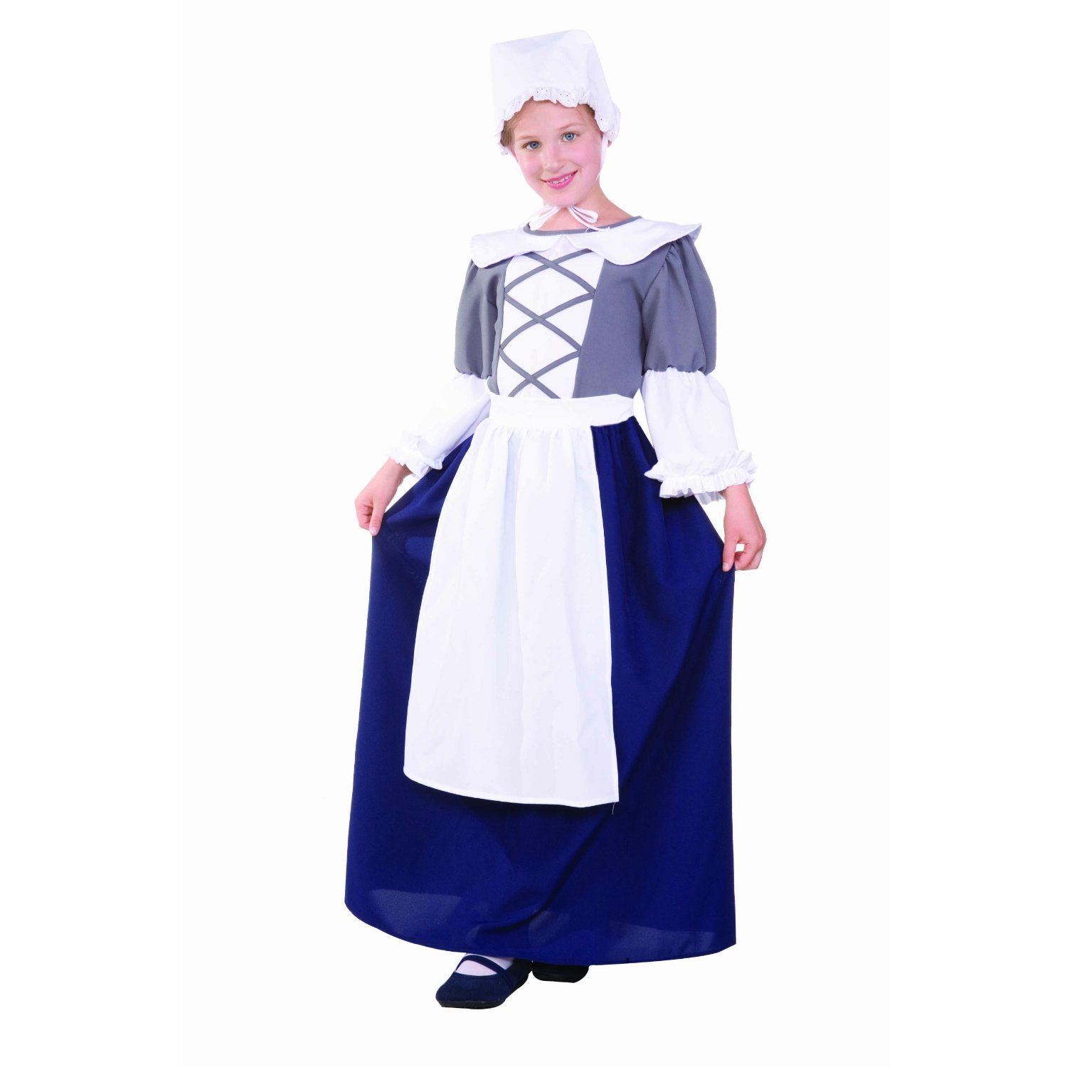 American Colonists Clothing RG Costumes Colonial Peasant