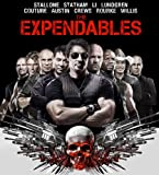 The Expendables (Blu-ray + DVD)