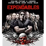 The Expendables (Blu-ray + DVD) ~ Sylvester Stallone