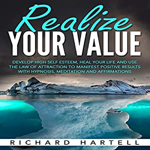 Realize Your Value Audiobook