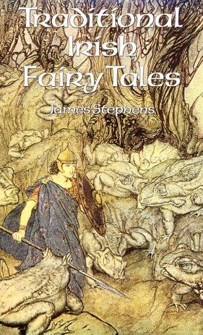 Traditional Irish Fairy Tales