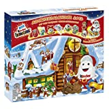 Kinder berraschung Adventskalender, 1er Pack (1 x 480 g)von &#34;Kinder&#34;