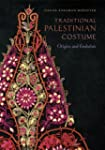 Traditional Palestinian Costume - Ori...
