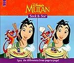 Mulan Seek & See
