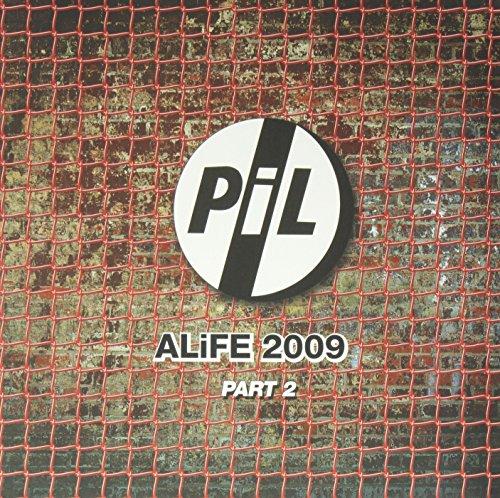 Alife 2009 Vol.2