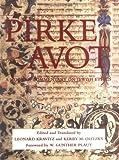 Pirke Avot: A Modern Commentary on Jewish Ethics (Modern Commentary On)