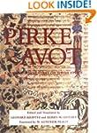 Pirke Avot: A Modern Commentary on Je...