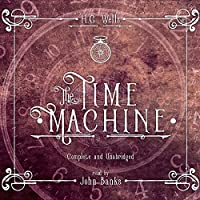 The Time Machine audio book