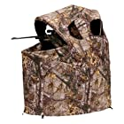 Ameristep Tent Chair Blinds, Realtree Xtra