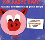 Lullaby Renditions of Pink Flo