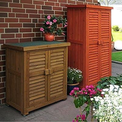 LECO Geräteschrank von LECO - Gartenmöbel von Du und Dein Garten