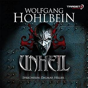 Unheil Hörbuch