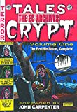 img - for Tales from the Crypt, Vol. 1: Issues 1-6 (The EC Archives) book / textbook / text book